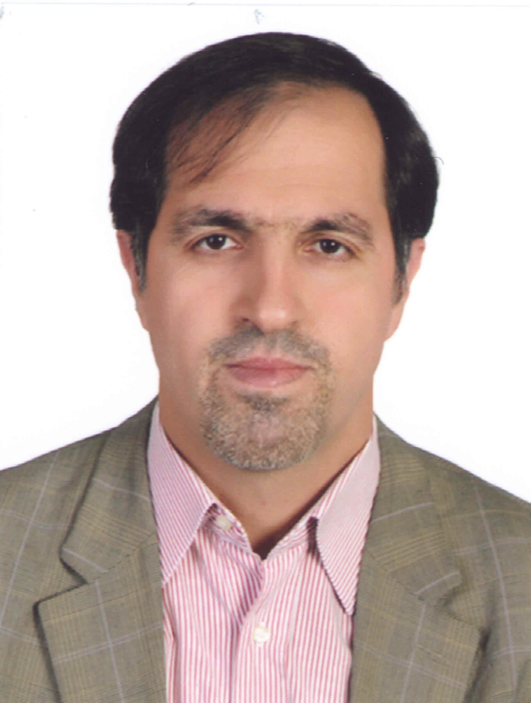 Image result for دکتر رضا نجار