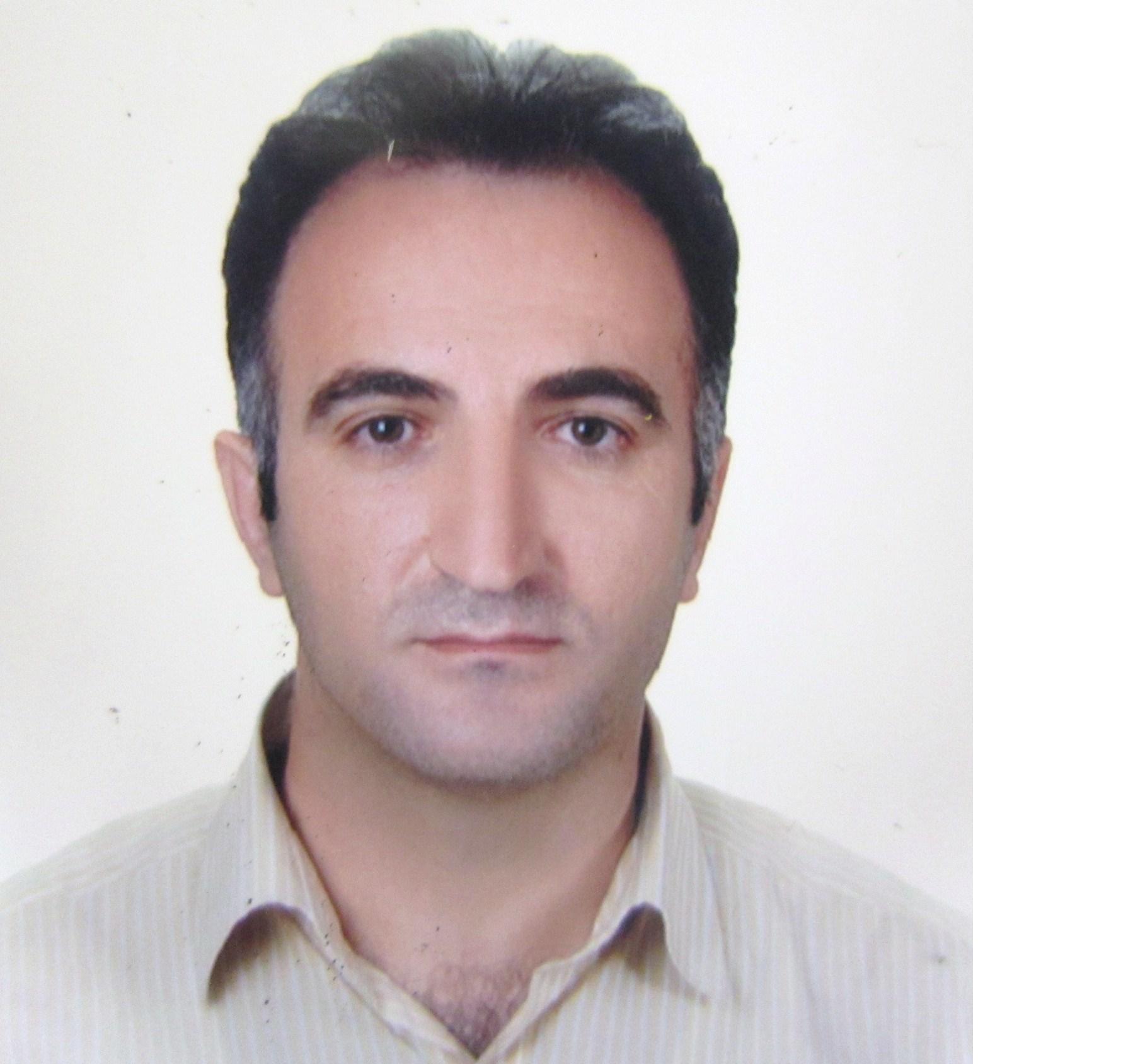 دکتر حسین بیورانی