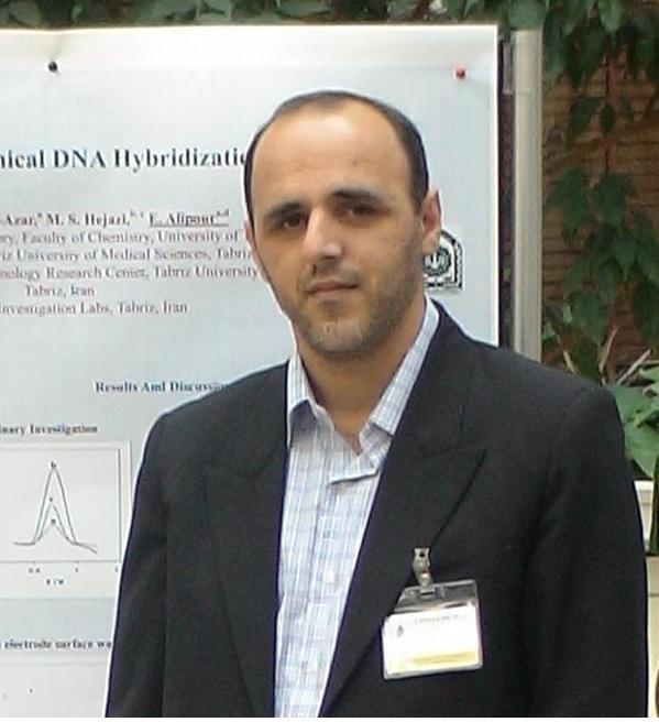 Image result for دکتر اسماعیل علیپور